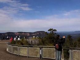 Photo of Sydney Blue Mountain Small-Group Day Hikes from Sydney Seeing the Sites