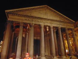 Photo of Rome Rome Night Segway Tour The Pantheon