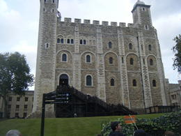 Photo of London Tower of London Entrance Ticket Including Crown Jewels and Beefeater Tour The Tower.