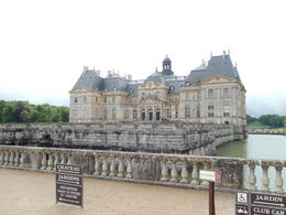 Photo of Paris Chateaux de Fontainebleau and Vaux le Vicomte Day Trip from Paris Vicomte castle
