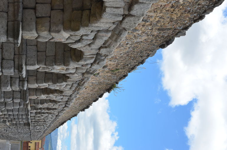 Ancient Aquaduct