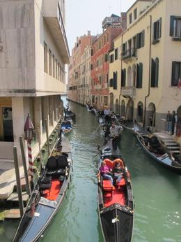 Photo of Venice Private Tour: Venice Half-Day Walking Tour Beautiful Venice