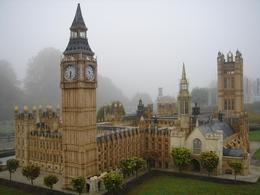 Photo of Brussels Mini Europe - Miniature Model Park Big Ben & Houses of Parliament