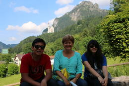 Photo of Munich Royal Castles of Neuschwanstein and Linderhof Day Tour from Munich castles and palaces
