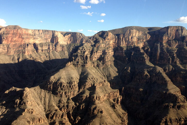 Grand Canyon All American Helicopter Tour - Las Vegas
