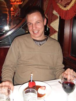 Photo of Melbourne Colonial Tramcar Restaurant Tour of Melbourne Happy birthday Kane