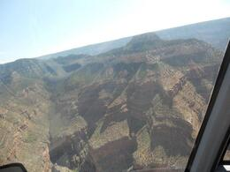 Photo of Las Vegas Deluxe Grand Canyon South Rim Airplane Tour Heliciopter View
