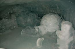 Photo of Lucerne Jungfraujoch Top of Europe Day Trip from Lucerne Ice Palace - Beautiful!