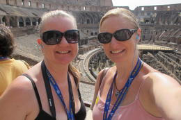 Photo of Rome Skip the Line: Ancient Rome and Colosseum Half-Day Walking Tour IMG_2007