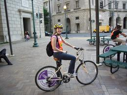 Photo of Washington DC Washington DC Sites at Night Bike Tour My stunning bike