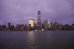 Photo of New York City Statue of Liberty Evening Cruise one world trade center