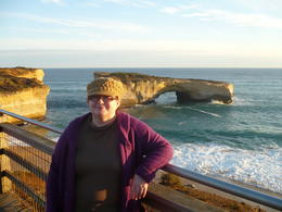 Photo of Melbourne Great Ocean Road Small-Group Eco-Tour from Melbourne Pauline at London Bridge