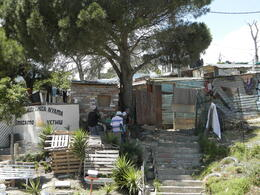 Photo of Cape Town Cape Town City Hop-on Hop-off Tour Township