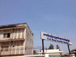 Photo of Cambodia Historical Phnom Penh Small-Group Tour, including Genocide Museum and Killing Fields Tuol Sleng Genocide Museum