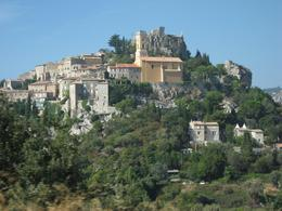 Eze from the distance., Dmitriy M - September 2009