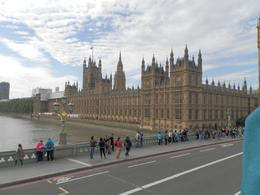 Photo of London The Original London Sightseeing Tour: Hop-on Hop-off Westminster