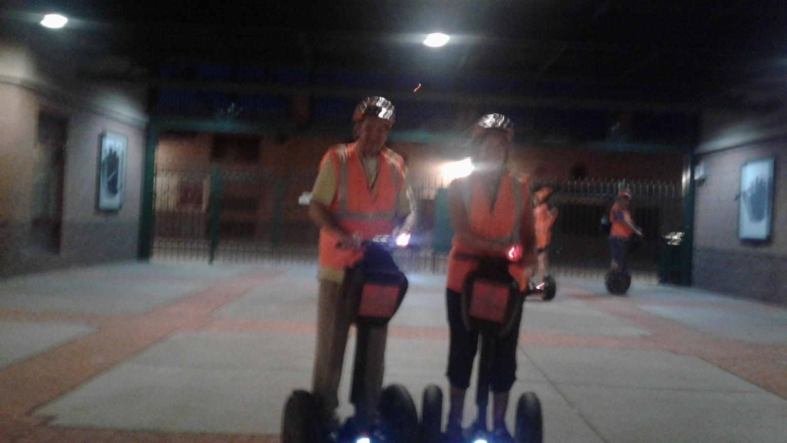 Flash Sale: Scottsdale Segway Tours - 1pm