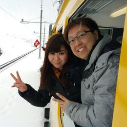 Photo of Zurich Jungfraujoch: Top of Europe Day Trip from Zurich AWESOME TOUR