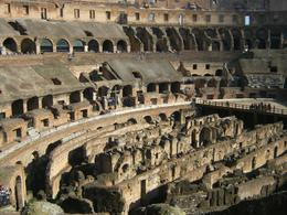 Photo of Rome Skip the Line: Ancient Rome and Colosseum Half-Day Walking Tour ColTour-II