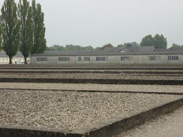 Photo of Munich Dachau Concentration Camp Memorial Small Group Tour from Munich Dachau