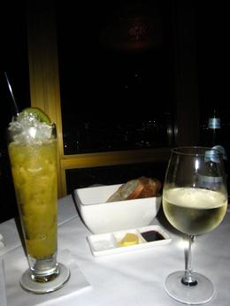 Photo of Sydney Sydney Tower 360 Bar and Dining Drinks & Views