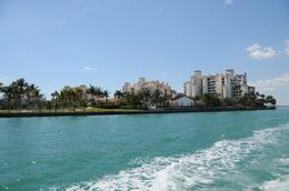 Photo of Miami Biscayne Bay Sightseeing Cruise Fisher Island