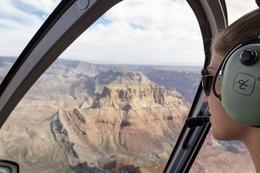 Photo of Grand Canyon National Park 45-minute Helicopter Flight Over the Grand Canyon from Tusayan, Arizona Great view over the Grand Canyon