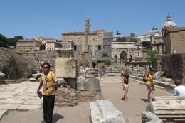 Photo of Rome Skip the Line: Ancient Rome and Colosseum Half-Day Walking Tour IMG_2039