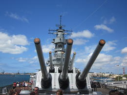 Photo of Oahu USS Missouri, Arizona Memorial, Pearl Harbor and Punchbowl Day Tour IMG_5122