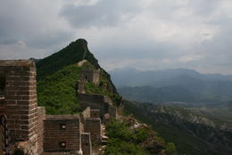 Photo of Beijing Private Tour: Half-Day Tour to Great Wall at Juyongguan IMG_6155.JPG