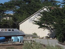 Photo of   Monterey_boathouse