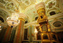 Photo of St Petersburg Peter and Paul Cathedral
