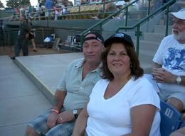 Photo of Las Vegas Las Vegas 51's Baseball Tickets PICT3380