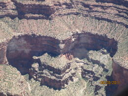 Photo of Las Vegas Deluxe Grand Canyon South Rim Airplane Tour The Heart of the Grand Canyon