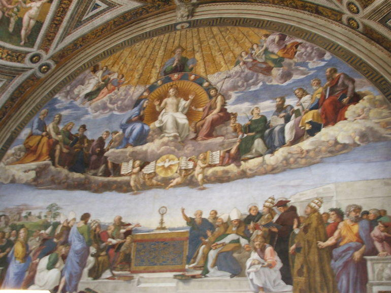 Tour of the inside of the Vatican.jpg - Rome