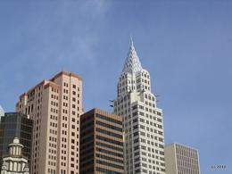 Photo of   Towers at NYNY