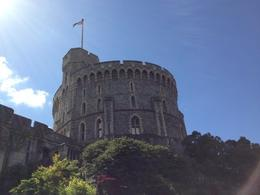 Windsor Castle , James N - June 2014