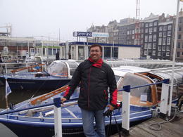 Photo of Amsterdam Amsterdam City Sightseeing Tour Amsterdam: Heven