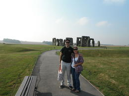 Photo of London Private Viewing of Stonehenge including Bath and Lacock Awesome Stonehenge
