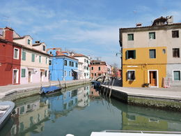Photo of   Burano
