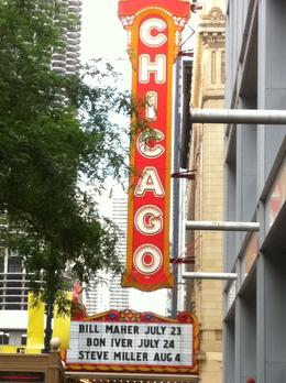 Geez, missed Bill Maher! Will have to come back! , Kim C - July 2011