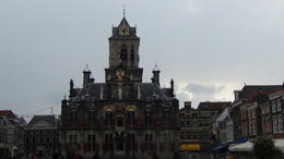 Photo of   Delft Holland