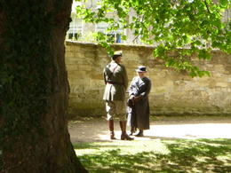 Photo of London Downton Abbey and Oxford Tour from London Including Highclere Castle Downton Abbey filming in Bampton