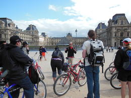 Photo of Paris Paris Bike Tour DSCN0035
