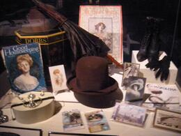 Photo of Orlando Titanic The Experience Hat