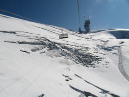 Photo of Zurich Mount Titlis Day Tour from Zurich ice flyer