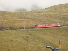 Photo of Zurich Jungfraujoch: Top of Europe Day Trip from Zurich Jungfrau train