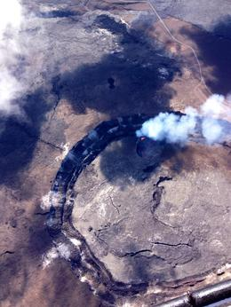 Photo of Big Island of Hawaii 2-Hour Big Island Helicopter Flight from Kona More Lava!