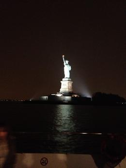 Photo of New York City New York Dinner Cruise with Buffet New York's First Lady....