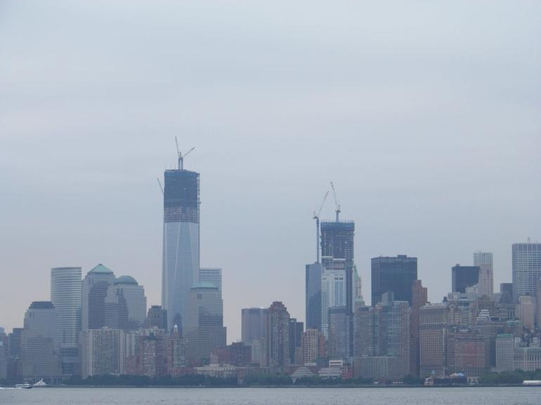 NYC Skyline - New York City